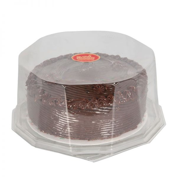 Torta chocolate domo x 1300 g