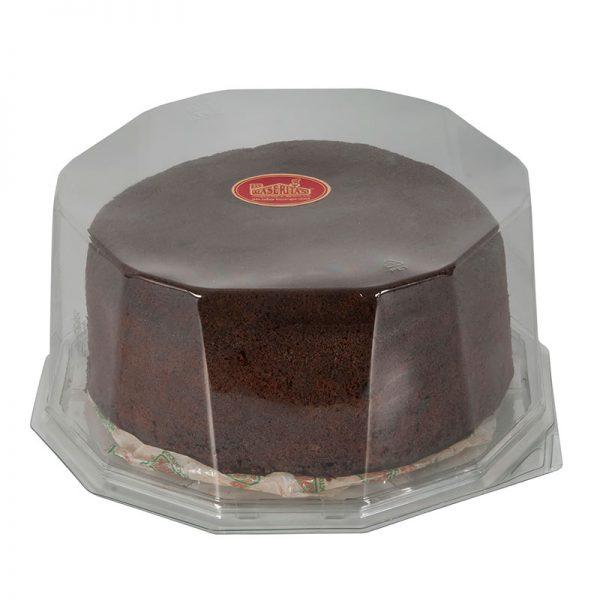 Torta envinada tradicional domo x 1500 g